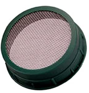 Sprouting Lids - Stainless Steel Mesh