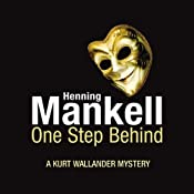 One Step Behind | [Henning Mankell]