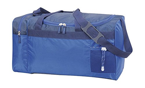 Shugon Cannes 2450 - Sports/Overnight Bag