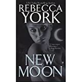 New Moon (The Moon Series, Book 6)