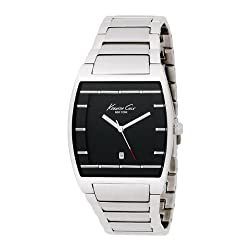 Kenneth Cole New York Men's KC3866 Super-Sleek Collection Bracelet Watch