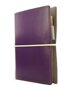 Filofax Pocket Domino Organiser - Ultra Violet