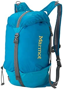 Marmot Kompressor Pack, Blue, One