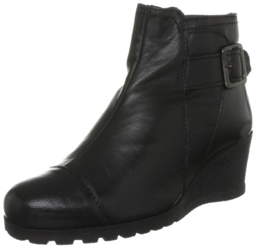 Lotus Women's Amherst Black Ankle Boots 4874 7 UK