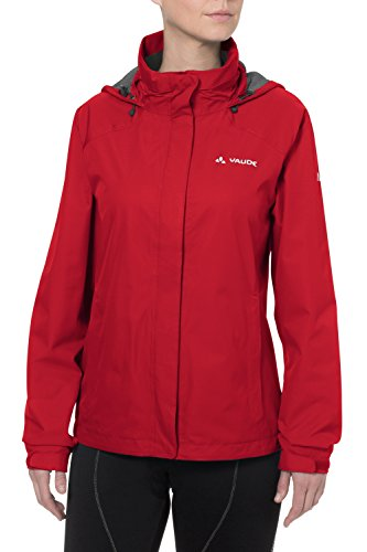 VAUDE Damen Jacke Escape Bike Light Jacket