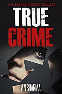 True Crime - by V.N. Sharma ebook deal