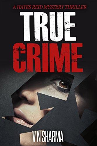True Crime by V.N. Sharma ebook deal