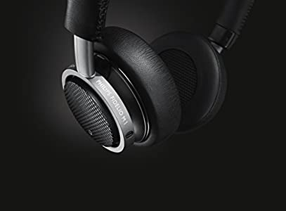 Cheapest  Philips M1MK11BK Fidelio Headphones