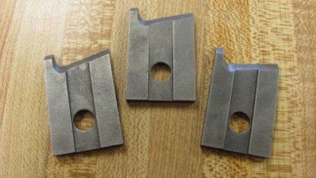 Corob Molding Knife: #31 Taper Edge