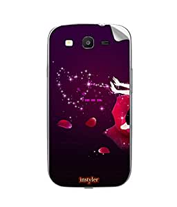 instyler MOBILE STICKER FOR SAMSUNG GALAXY MEGA 5.8