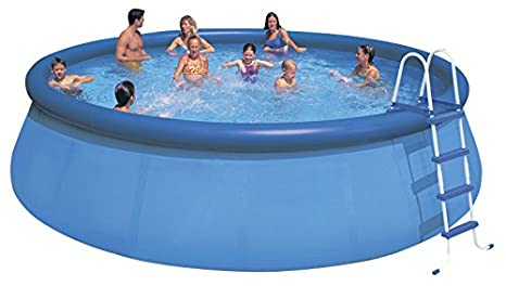 Piscine autoport e amazon for Piscine intex amazon