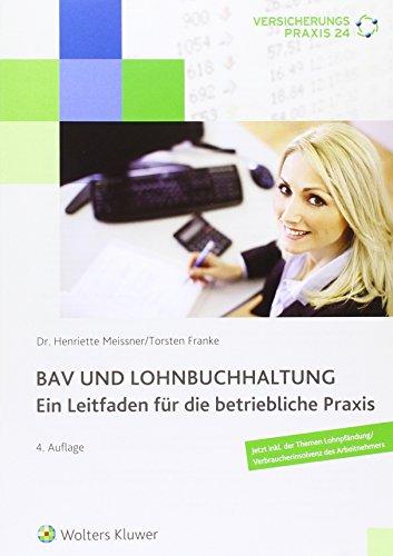 bav-und-lohnbuchhaltung-leitfaden-fur-die-betriebliche-praxis