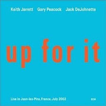 Keith Jarrett - 癮 - 时光忽快忽慢,我们边笑边哭!