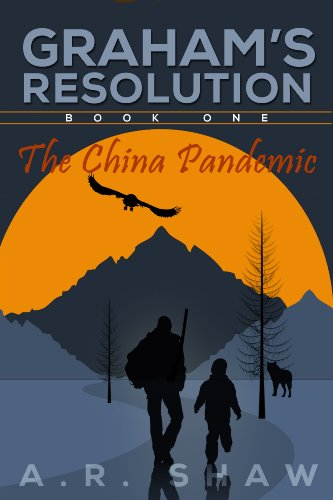 The China Pandemic by A. R. Shaw ebook deal