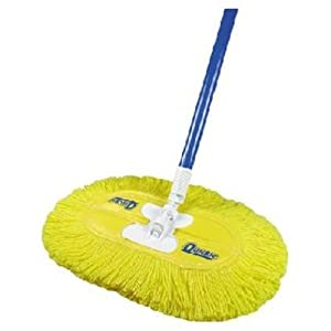 Dust Mop Deals On 1001 Blocks