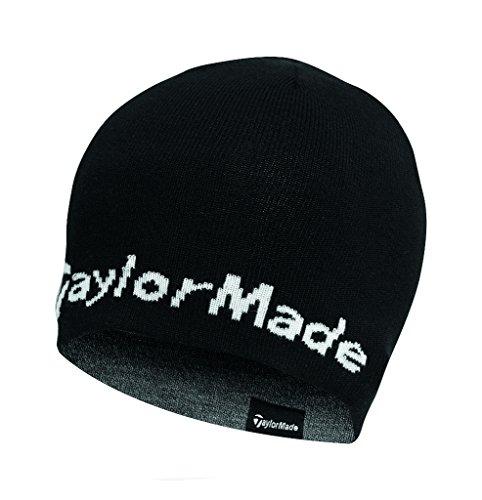 taylormade-tm15-tour-beanies-black-gray-heather