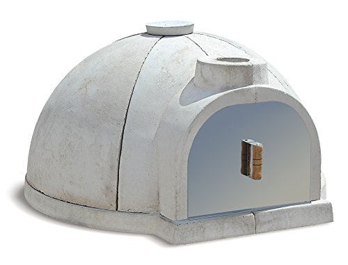 wood fire pizza oven kit for sale