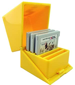 ハテナブロック カードケース for ニンテンドー3DS
