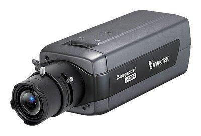 New Vivotek Day & Night Ip Camera H.264 /3.2