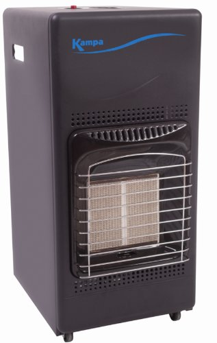 3kW Mini Radiant Gas Heater