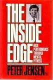 The Inside Edge - High Performance Through Mental Fitness (0771591543) by Peter Jensen Ph.D.