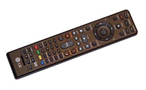 OEM LG Remote Control: HB954PAAD, HB954PA-AD, HB954SA, HB954SAAP, HB954SA-AP, LHB953 (Lg Lhb953 compare prices)