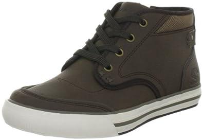 Skechers PlanfixEffective 93690L CHOC, Jungen Sneaker, Braun (CHOC), EU 27
