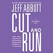 Cut and Run: Whit Mosley, Book 3 | Jeff Abbott