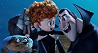 Hotel Transylvania 2 (3D Blu-ray + DVD + UltraViolet) by Sony Pictures Home Entertainment