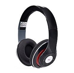 SoundLogic HD Wireless Headphones with FM