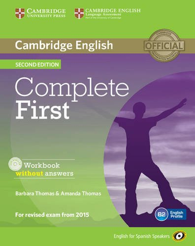 complete-first-for-spanish-speakers-workbook-without-answers-with-audio-cd-second-edition