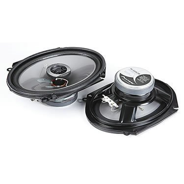 Pioneer Ts-G6843R 6 X 8 In. 2-Way Speaker With 180 Watts Max. Power front-506347