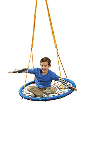 b4Adventure Sky Dreamcatcher Swing, Royal Blue, One Size