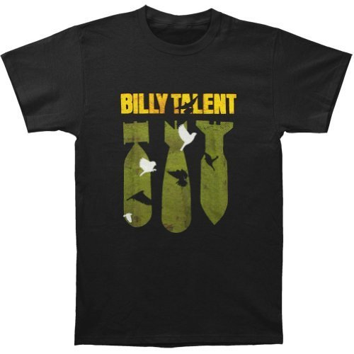 Billy Talent Bomb T-Shirt