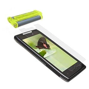 PureGear PureTek Roll-On Screen Shield Kit for Motorola DROID RAZR MAXX (In PureGear Retail Packaging)