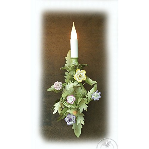 Applique Louis XV - 1 lumière