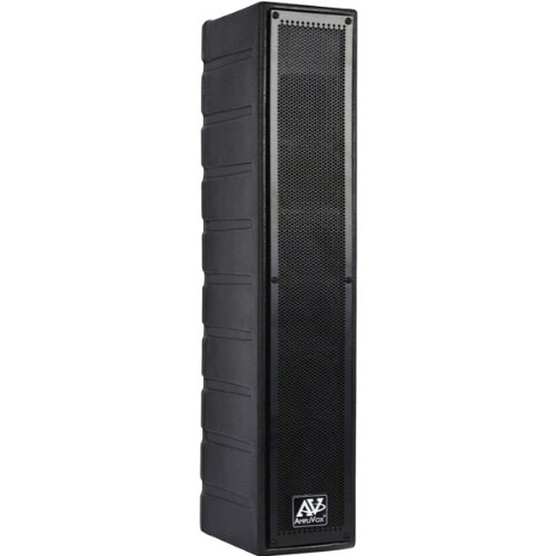 Line Array Amplified Speaker With Wired Mic