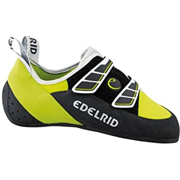 Chaussures d'escalade Edelrid Tornado oasis (Taille cadre: 44,5)