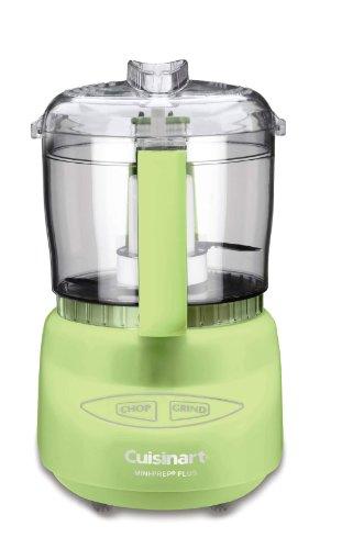 Cuisinart DLC-2AKL 3-Cup Mini-Prep Plus Food Processor, Key Lime Pie