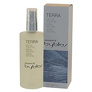 Byblos Terra By Byblos For Women. Eau De Toilette Spray 4 Ounces