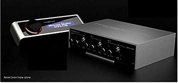 Gladen mosconi dSP 6to8-processeur de son numérique