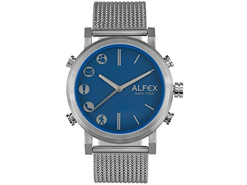 Alfex unisex watch Bluetooth 5765-941
