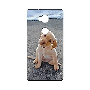 G-STAR Designer Printed Back case cover for Huawei Honor X - G4818