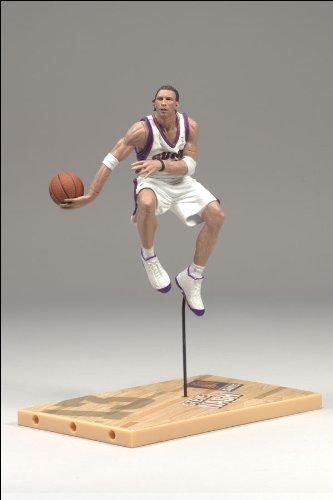 STEVE NASH / PHOENIX SUNS * 3 Inch * McFarlane NBA SERIES 5 SPORTS PICKS Mini Action Figure (Steve Nash Action Figure compare prices)
