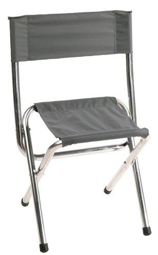 Coleman Woodsman Chair (Charcoal)