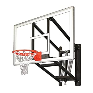 First Team WallMonster Arena Wall Mount Basketball Goal by First Team