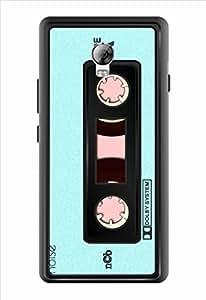 Lenovo Vibe P1 Printed Back Cover / Designer Case For Lenovo Vibe P1 Turbo - by Noise
