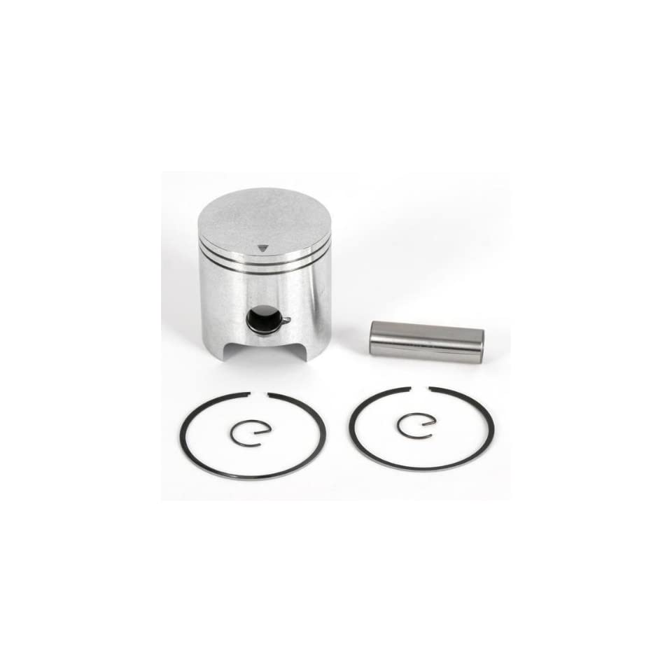 Parts Unlimited Piston Kit (440cc Big Bore)  020in Oversize to 2 687