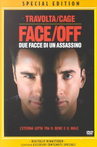 Face/Off (Special Edition)