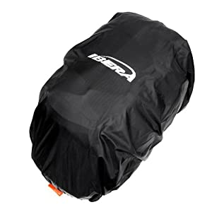 Ibera Bicycle All Weather Rain Cover for Commuter Bags and Panniers is available now
